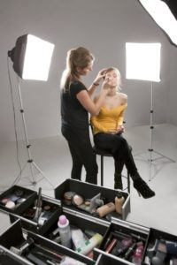 Great career opportunities in makeup in Melbourne
