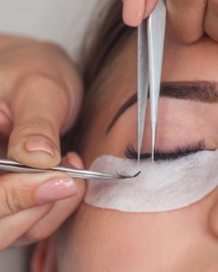 Melbourne Lash Extension Courses